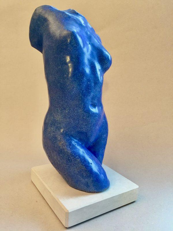 Cobalt blue Susie Hartley