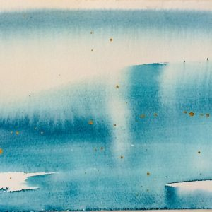 New light Sea of Japan Sarah-Cate Blake