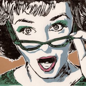 Oh My! Shelly Dyer-Gibbins