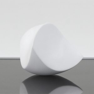 BIG SUR White Plaster Kate Henderson