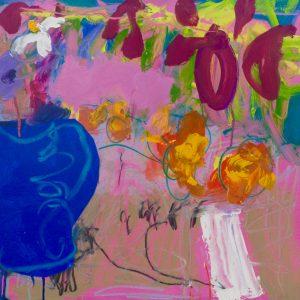 Pink Floribunda Sophie Bartlett