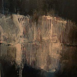 Blurred lines 2 by Julie Allan