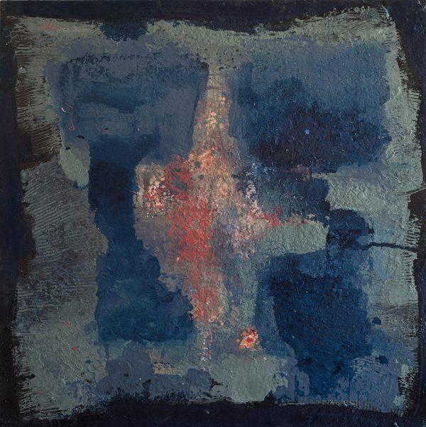 Darker states 5 by Julie Allan