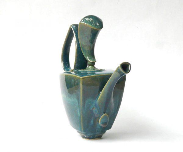 Ceramic Stoneware by Jaroslav Hrustalenko