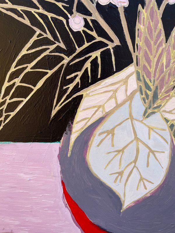 Catalyst by Juliet James