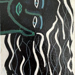 Earth Goddess by Juliet James