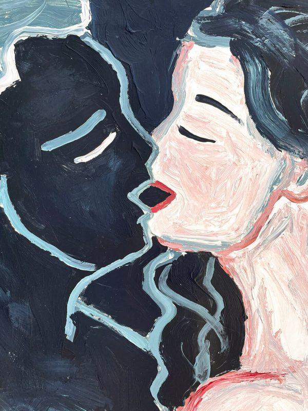 Lockdown Lovers 3 by Juliet James