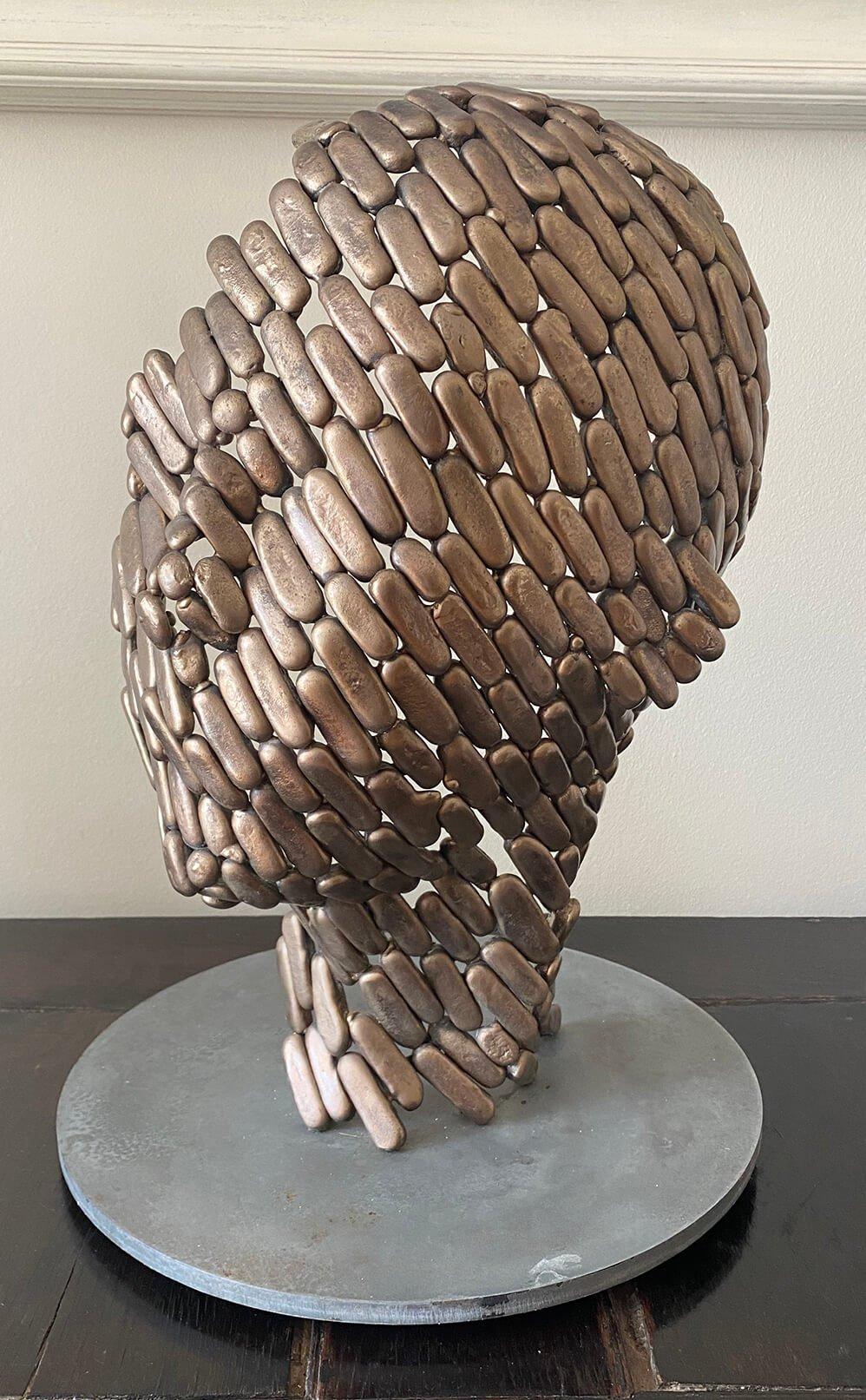 Particle Head – Joseph Hillier