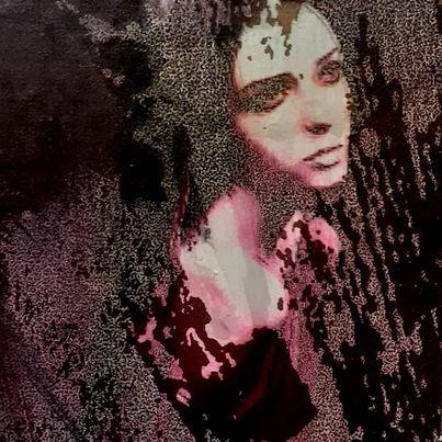 Rita by Shelley Dyer-Gibbins
