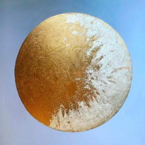 Lunar Eclipse Georgina Pearce