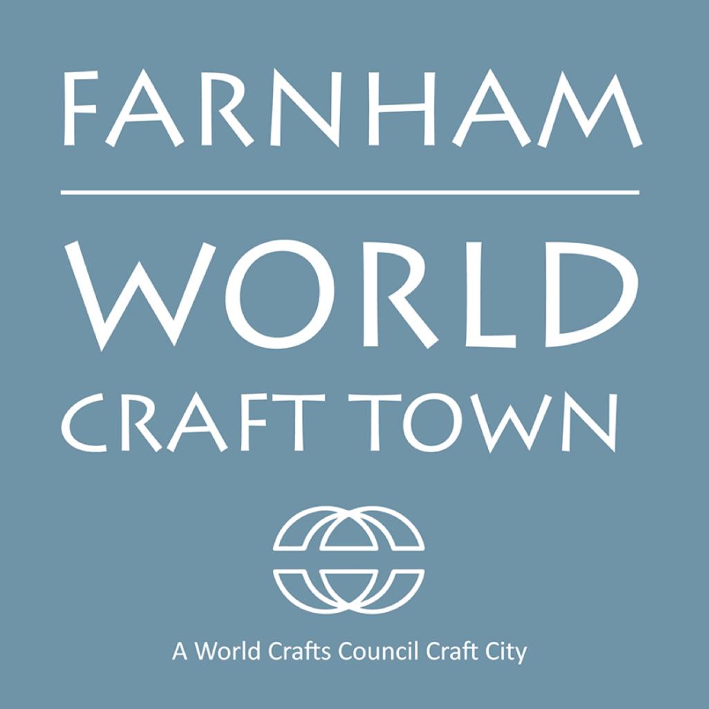 Farnham World craft town