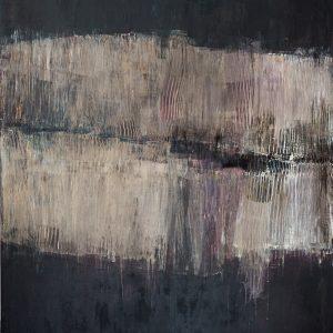 Blurred lines by Julie Allan
