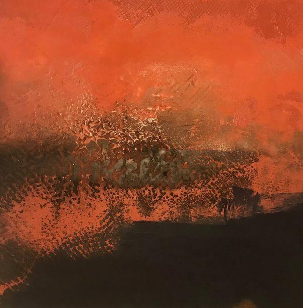 Darker states 2 by Julie Allan