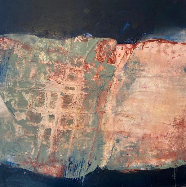 Anatomie 6 by Julie Allan