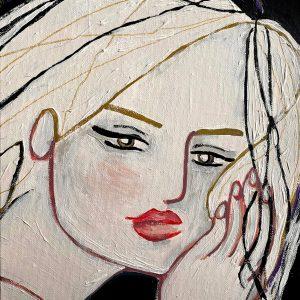 En Face de Toi by Juliet James