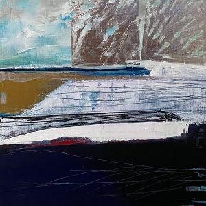 Last Catch 1 by Angela Murray
