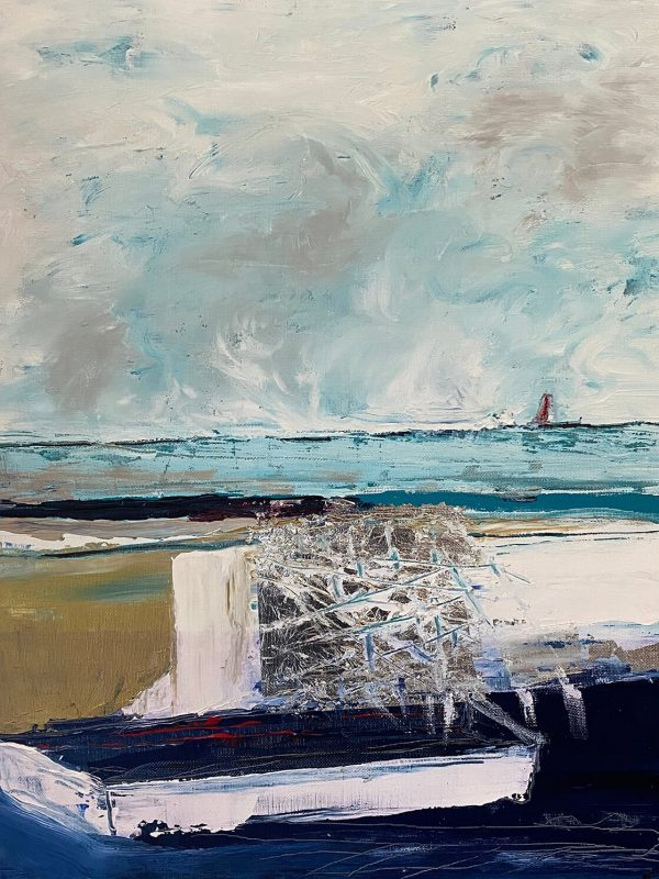 Last Catch 2 by Angela Murray