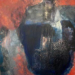 Pneuma by Julie Allan