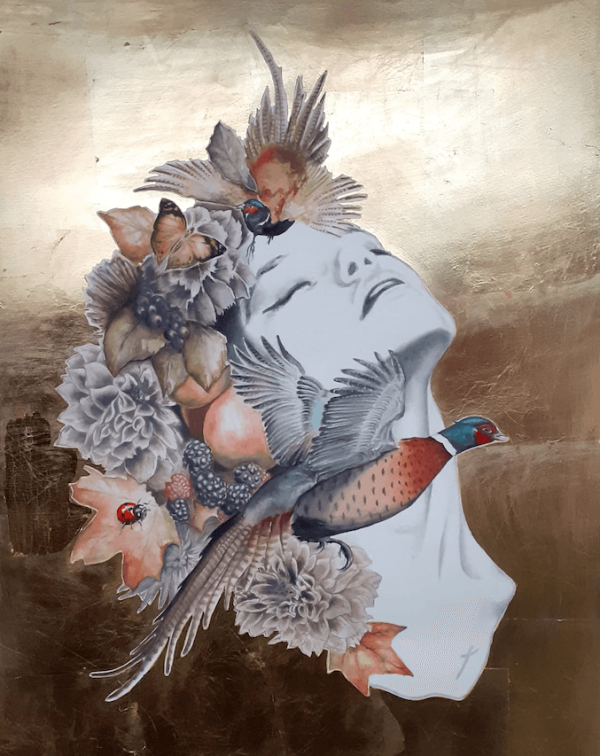 Autumnus by Shelley Dyer-Gibbins