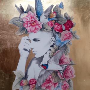 Aestas by Shelley Dyer-Gibbins