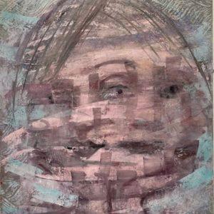 Like Clockwork VII by Corinna Button